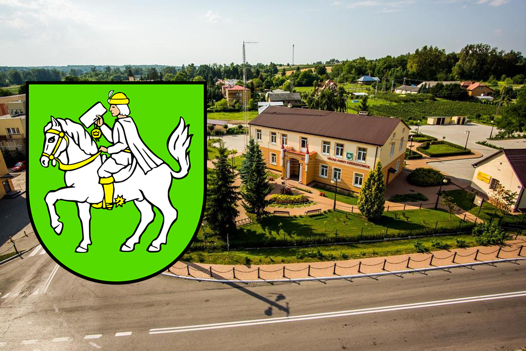Strategia Rozwoju Gminy Dzierzkowice na lata 2016-2022