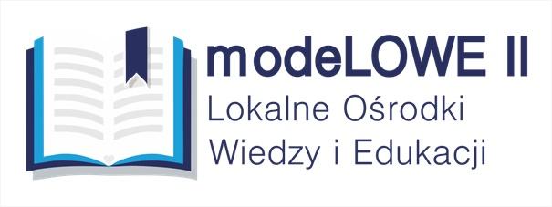 """Projekt """"modeLOWE II"""""""