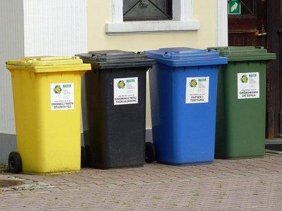 Przetarg na odbiór odpadów ogłoszony