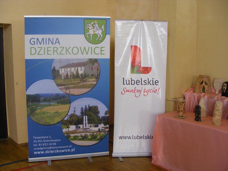 Obchody 690-lecia Gminy Dzierzkowice