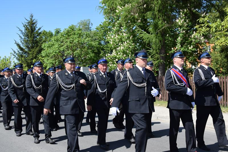Obchody 90- lecia OSP Dzierzkowice-Wola